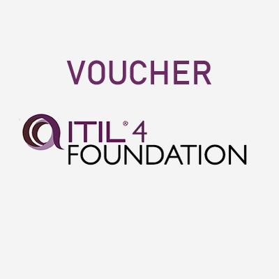 Voucher ITIL 4 Foundation