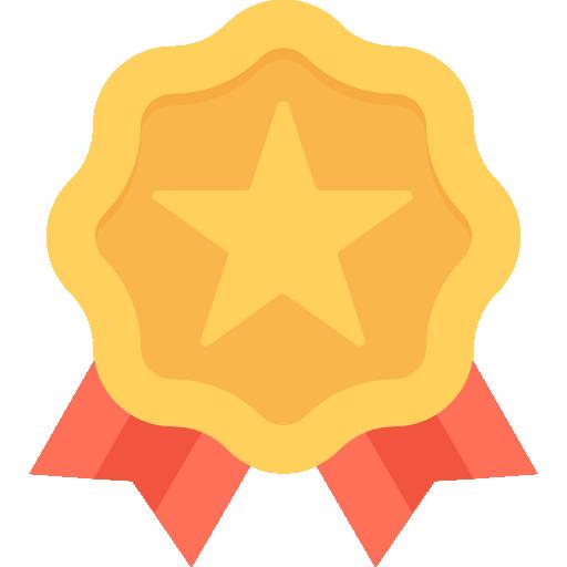 Médaille examen