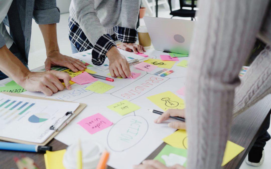Gestion de projet informatique : méthodologie et bonnes pratiques